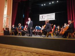 Концерт по повод 148-та годишнина от рождението на Гоце Делчев и участие на младата македонска певица Илина Митревска (фотография)