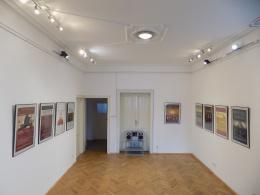 15 години от откриването на КИЦ в София (фотография)