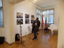 Фотографска изложба на Игор Христов - Спящите спят, мечтаят само мечтателите (фотография)