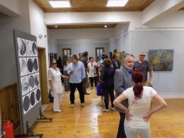 """Проектот """"Поврзување"""" на Меѓународниот франкофонски фестивал """"Солеј"""" во Созопол (фотографија)"""