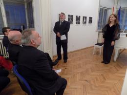 Пијано рецитал на Елена Костовска во КИЦ на РМ во Софија (фотографија)
