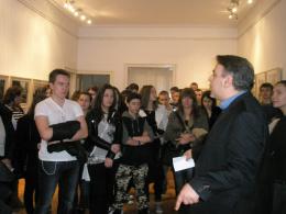 Културно-информативниот центар на Р.Македонија беше домаќин на 50 учесници (снимка)