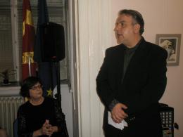 Дводневна македонска книжевна презентација (снимка)