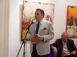 Осма македонска книжевна визита (снимка)