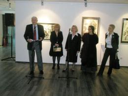 Н.У. Музеј на современа уметност, проект: Изложба на Лира Грабул - костимографија (фотографија)