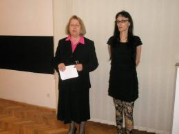 Ирена Паскали, проект: Самостојна изложба (фотографија)