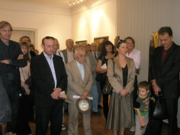 Биљана Кајевиќ, проект: Самостојна изложба