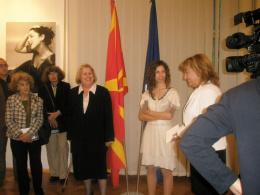Ива Димескa, проект: Изложба на модна фотографија (фотографија)