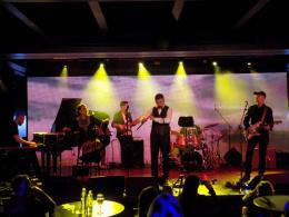 Концерт со учество на Влатко Стефановски и Теодосиј Спасов (фотографија)
