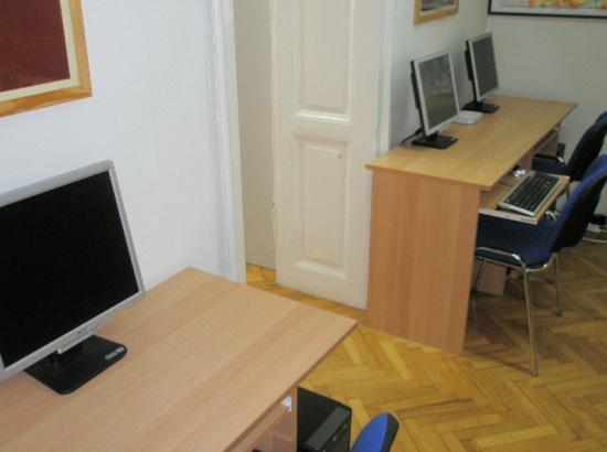 Културно-информативен центар на Република Северна Македонија во Софија (фотографија)